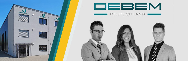 Nasce Debem Deutschland GmbH