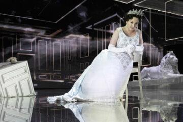 Bat-Tech Italia per il Rossini Opera Festival