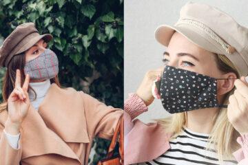 Proteggiti con le mascherine personalizzate DgPrinter